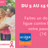 E.Leclerc / Ligue contre le cancer