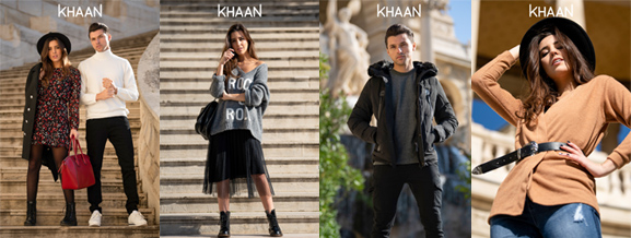 khaan comboire fashion wear